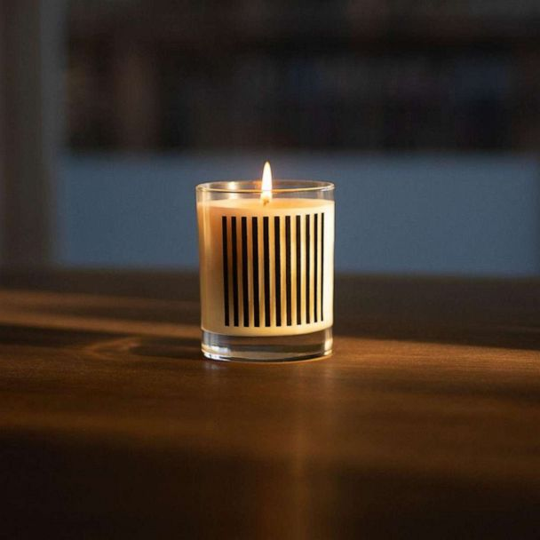 Studio Stockhome: Scented Candles