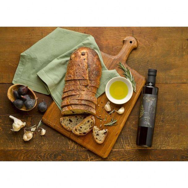 TRE Olive: Extra Virgin Olive Oil