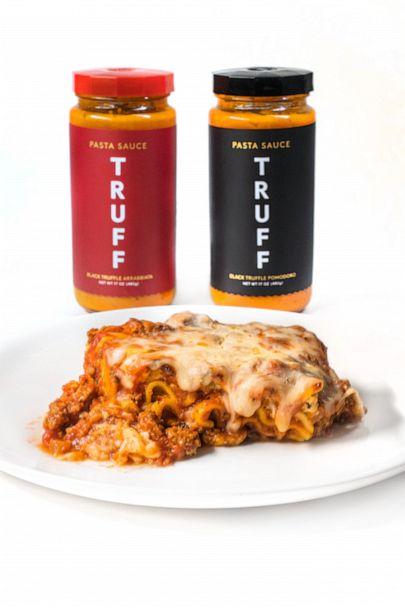 TRUFF Hot Sauce: 2-Pack Sauce Set