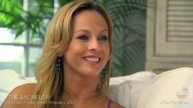 'Bachelor' Preview: Clare Tells Juan Pablo's Mom He Made