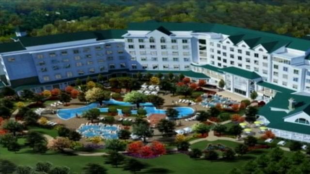 Dolly Parton Plans New Resort Hotel Video Abc News