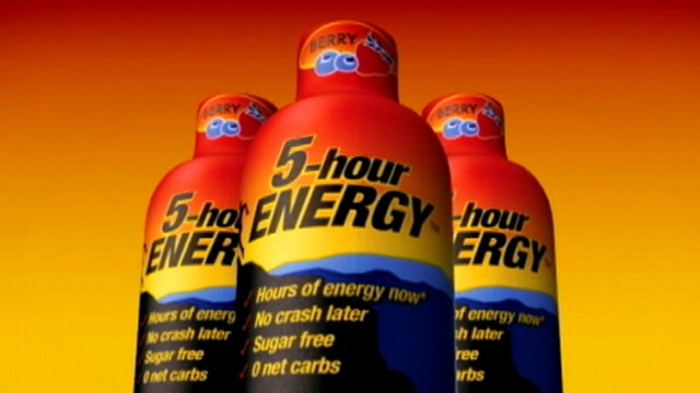 5-Hour Energy Investigation: CEO Says Abuse Led to Deaths ...