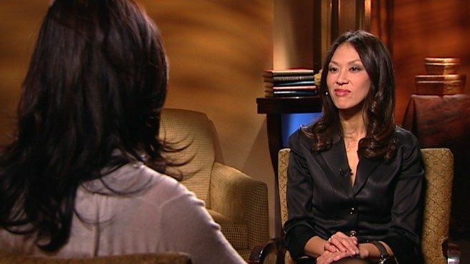 What Do You Think of Amy Chua's Way of Raising Her Children?