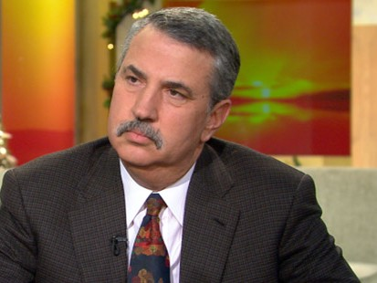 The World is Flat by Thomas L Friedman: An Analysis