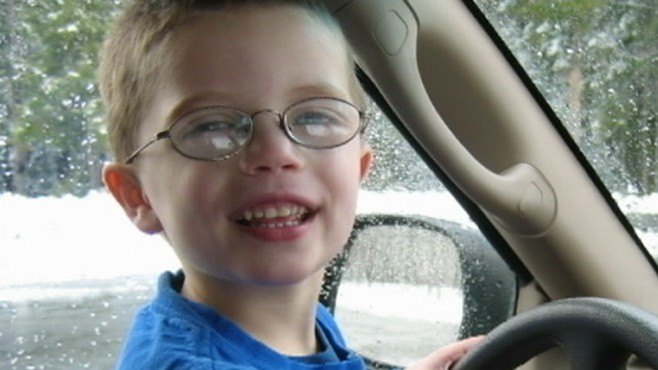 Kyron Horman Case: Mother Vs  Stepmother