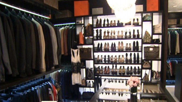 Closet Systems Extreme Makeover Tips For Closets Large