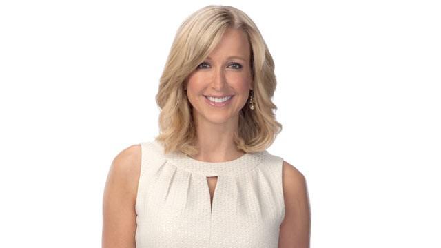 Lara Spencer Biography -- Good Morning America Lifestyle