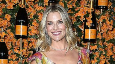 Why Ali Larter is obsessed with Christmas