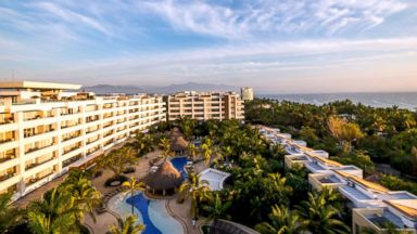Mexico's 11 most beautiful all-inclusive resorts