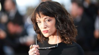 Asia Argento's accuser will donate funds paid to him to the #MeToo movement