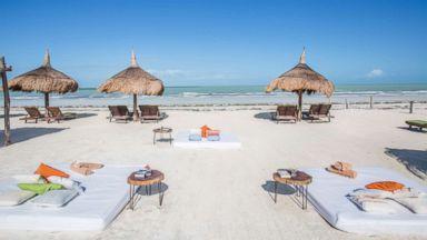 Girlfriend getaways: 12 of Mexico's best hotels