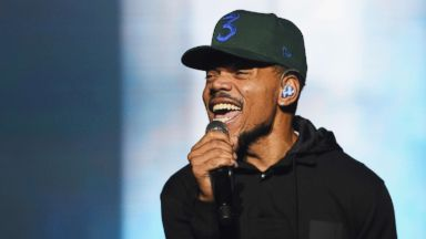 Chance the Rapper endorses a candidate in the Chicago mayoral race