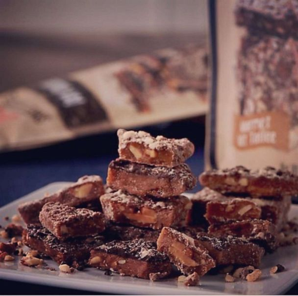 Dave's Sweet Tooth: 6-Pack of Toffee