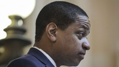 Virginia Lt. Gov. Justin Fairfax calls on FBI to investigate sexual assault claims as pressure mounts to resign