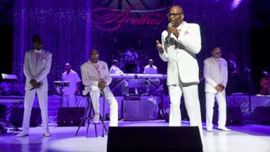 Patti LaBelle, Four Tops and more celebrate Aretha Franklin at free concert in Detroit