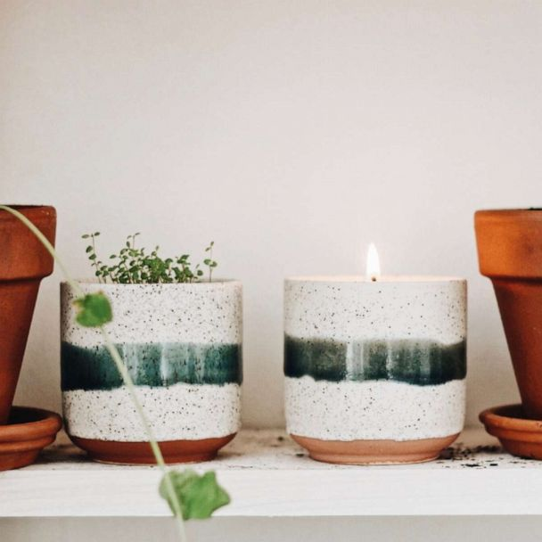 Hyggelight: The Growing Candle