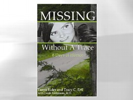 Book Excerpt Quot Missing Without A Trace Quot By Tanya Rider border=
