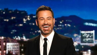 Jimmy Kimmel's 'I Told My Kids I Ate All Their Halloween Candy' prank is better than ever!