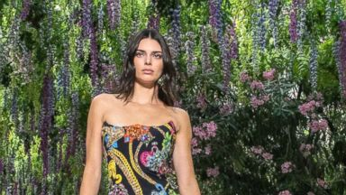 Kendall Jenner clarifies comments she made about fellow models -- that some deemed 'disrespectful'