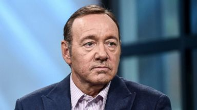 Kevin Spacey: LA district attorney reviewing a second sexual assault case involving the actor