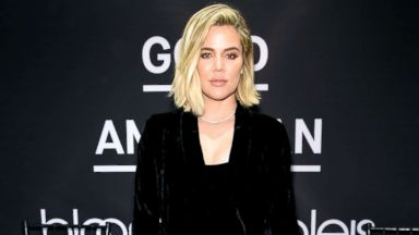 Khloe Kardashian's Good American introduces size-inclusive activewear