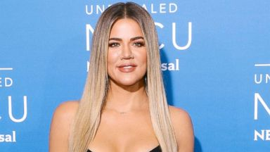 Khloe Kardashian claps back at 'mommy/body shamers'