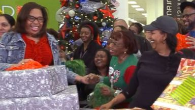 'Layaway angels' provide Christmas cheer for families across the country