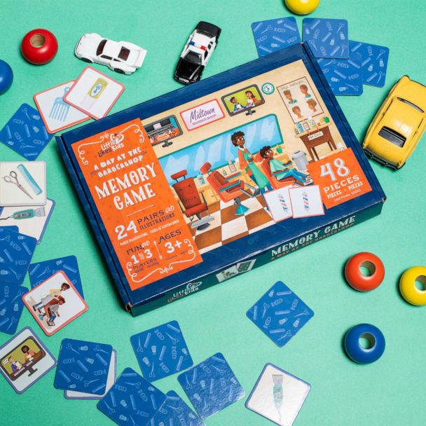 Little Likes Kids: Puzzle & Game Packs