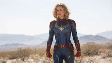 GoFundMe campaign aims to send young girls to see 'Captain Marvel'