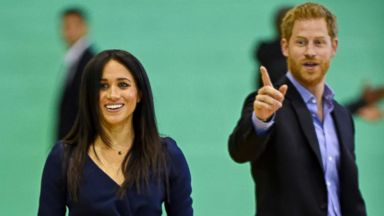 Koalas, flamenco dancers, oh my: Everything you need to know about Prince Harry and Meghan Markle's trip Down Under