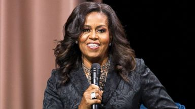 Michelle Obama's memoir 'Becoming' sells 2 million copies in 15 days to become bestselling book of 2018, publisher says