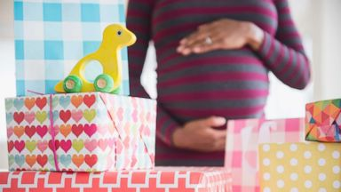 Bye, bye baby gifts? Why this mom says to skip traditional baby gifts and send new moms a care package instead