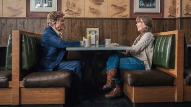 Sissy Spacek on first meeting Robert Redford: 'I was a little discombobulated'