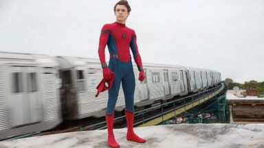 'Spider-Man: Far From Home' casts trans actors in Marvel blockbuster
