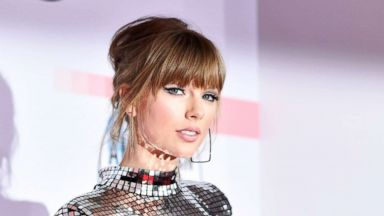Taylor Swift denounces 'fear-based extremism' in new political post