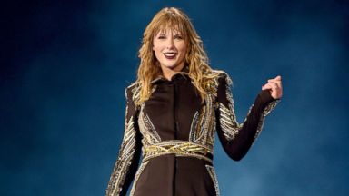 Taylor Swift gets emotional about 'horrible part of my life' a year after groping trial