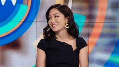 'Crazy Rich Asians' star Constance Wu discusses Brett Kavanaugh confirmation battle