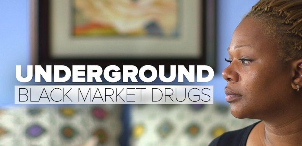 UNDERGROUND: Why This Transgender Woman Used Black Market