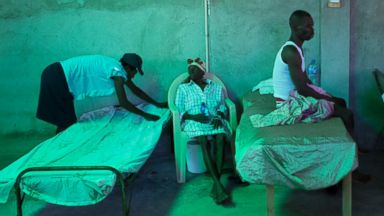 The UN's Role in the Devastating Cholera Epidemic in Haiti