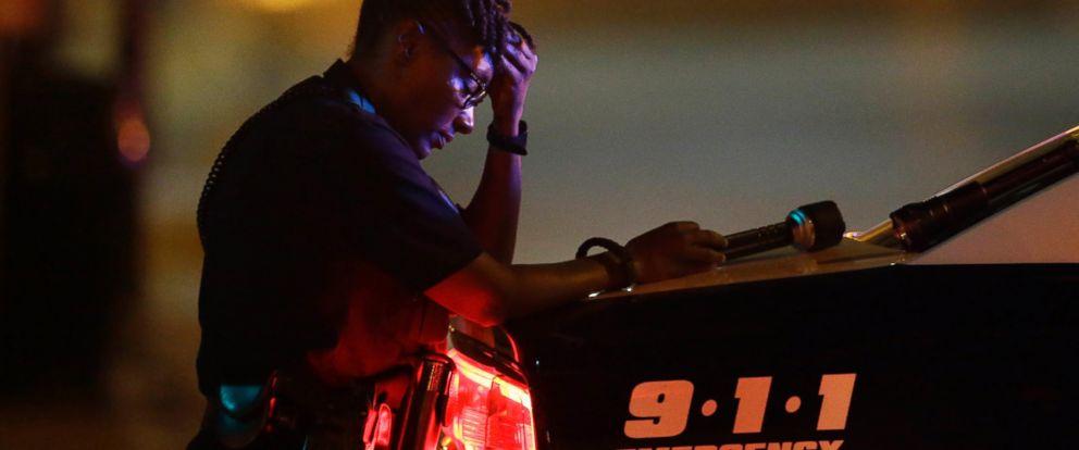 Η ψυχολογία της αστυνομίας
