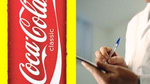 Coke Under Fire Essay Sample