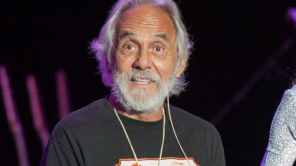 Terms Of Use >> Tommy Chong Supports E-Joints, If They Work - ABC News