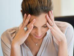 headaches news