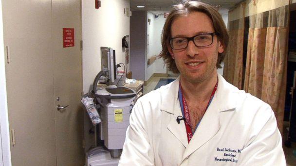 It's Not Brain Surgery' Was a Siren Call, 'NY Med' Neurosurgeon Says