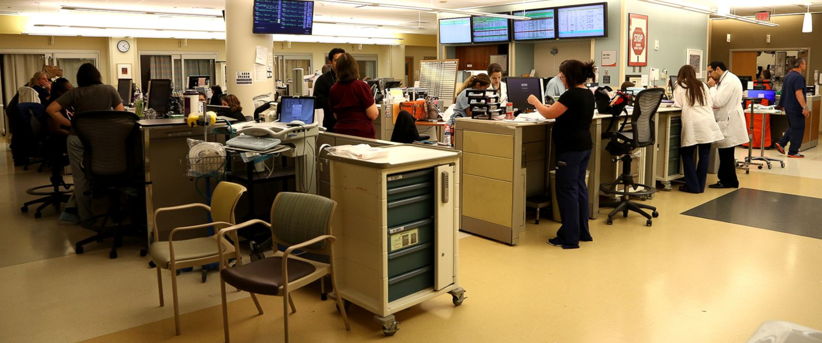University: University Hospitals Case Medical Center