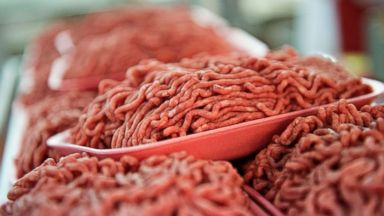 6.5M pounds of ground beef recalled after salmonella outbreak sickens 57 in 16 states