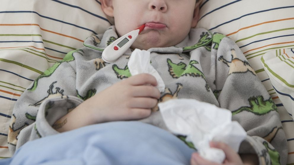 Deadly Flu Outbreak Kills 3 Children in Minnesota - ABC News