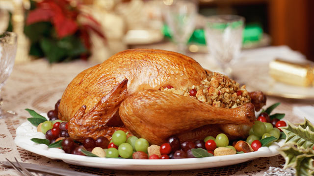 Thanksgiving Holiday Food Truths and Myths We Just Can't ...