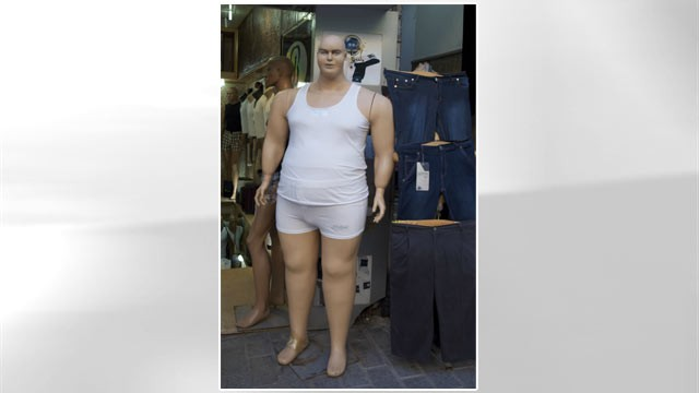 how is obesity different from being overweight and dating