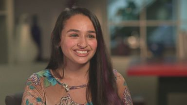 Transgender teen and 'I Am Jazz' star Jazz Jennings on sharing the final steps of her transition journey: her gender confirmation surgery